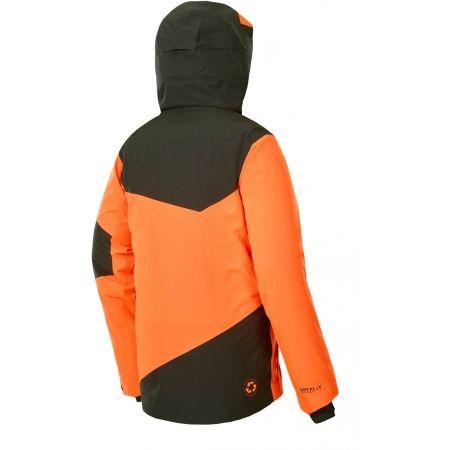 Pánská lyžařská bunda - Picture DUNCAN - 2