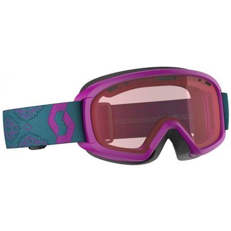 Scott WITTY JR - Dětské lyžařské brýle
