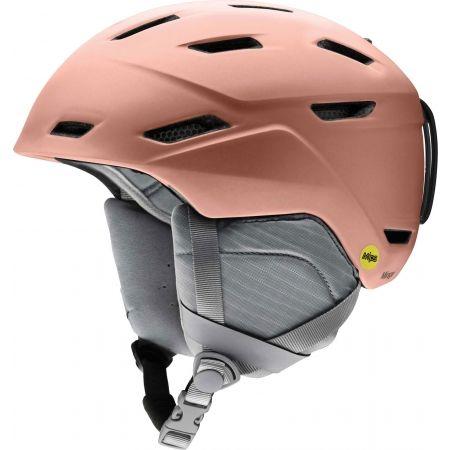 Smith MIRAGE - Dámská lyžařská helma