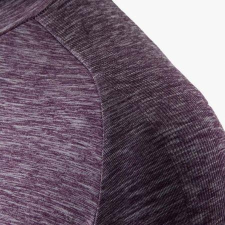 Dámské bezešvé termo triko s dlouhým rukávem - Klimatex ADELIN - 3