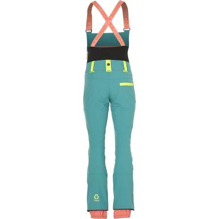 Dámské snowboardové/lyžařské kalhoty - O'Neill PW SHRED BIB PANTS - 2
