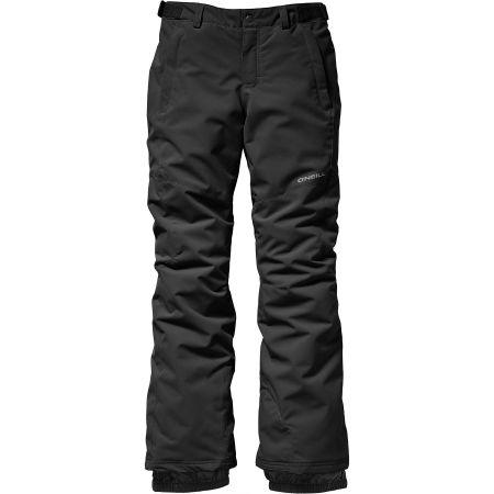 Dívčí snowboardové/lyžařské kalhoty - O'Neill PG CHARM PANTS - 1