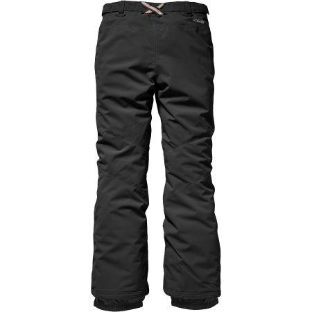Dívčí snowboardové/lyžařské kalhoty - O'Neill PG CHARM PANTS - 2