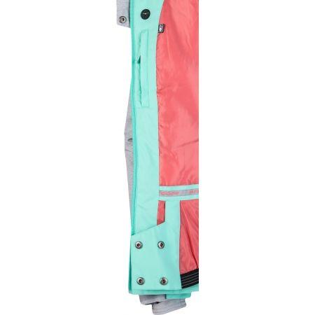Dámská lyžařská bunda - Arcore AKIRA - 4