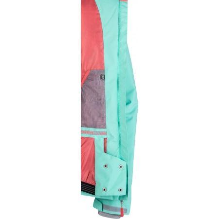 Dámská lyžařská bunda - Arcore AKIRA - 5