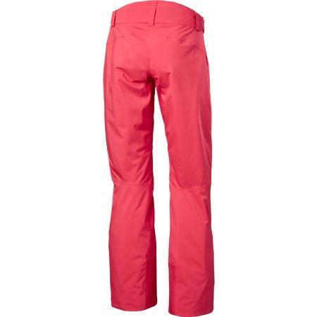 Dámské lyžařské kalhoty - Helly Hansen SNOWSTAR PANT - 2