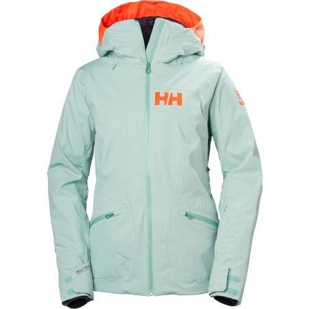 Dámská lyžařská bunda - Helly Hansen GLORY JACKET - 1