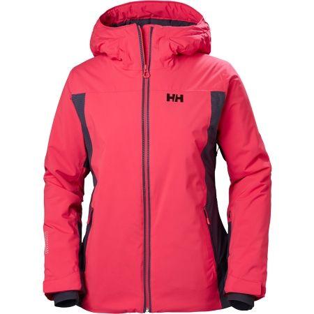 Dámská lyžařská bunda - Helly Hansen SUNVALLEY JACKET - 1