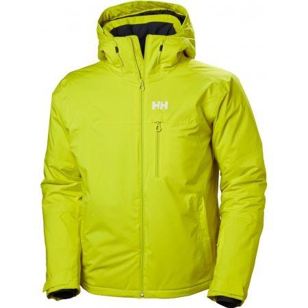 Pánská lyžařská bunda - Helly Hansen DOUBLE DIAMOND JACKET - 1