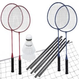 Spokey FUN START - Badmintonový set