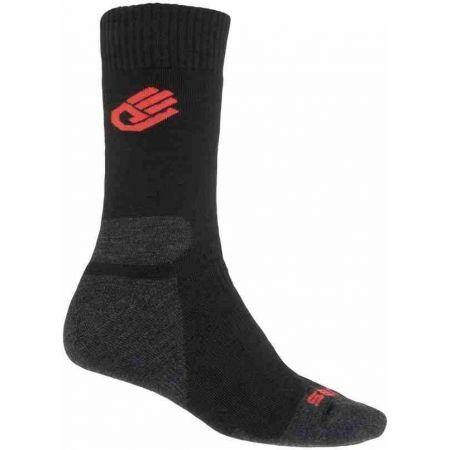 Ponožky - Sensor EXPEDITION MERINO