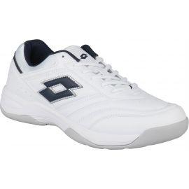 Lotto COURT LOGO - Pánská tenisová obuv