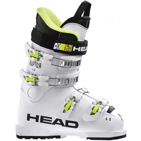 Dětská lyžařská obuv - Head RAPTOR 60