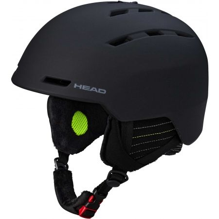 Pánská lyžařská helma - Head VARIUS BOA