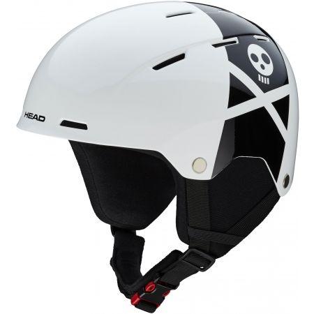 Juniorská lyžařská helma - Head TAYLOR REBELS