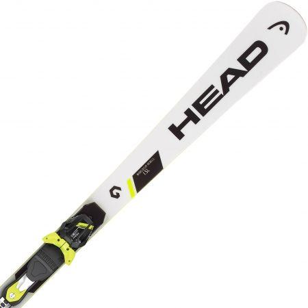 Sjezdové lyže - Head WC REBELS I.SL SW + FF EVO 11 - 1