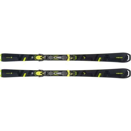 Dámské sjezdové lyže - Head SUPER JOY SLR + JOY 11 GW - 2