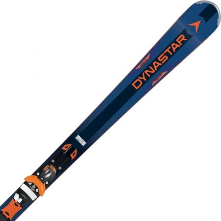 Sjezdové lyže - Dynastar SPEED ZONE 10 TI + NX 12 - 1
