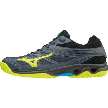 541d35f767f50 Pánská sálová obuv - Mizuno THUNDER BLADE M - 1