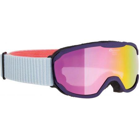 Alpina Sports PHEOS JR MM - Dětské lyžařské brýle