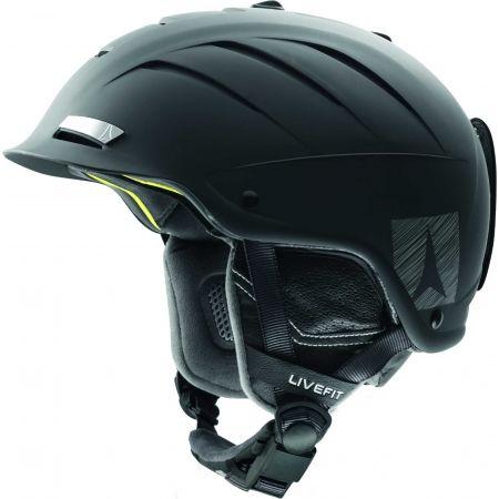Lyžařské helma - Atomic NOMAD LF