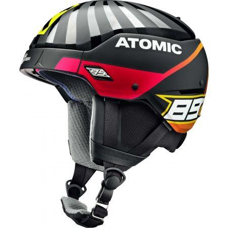 Lyžařská helma - Atomic COUNT AMID RS MARCEL - 1