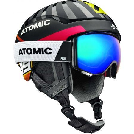 Lyžařská helma - Atomic COUNT AMID RS MARCEL - 2