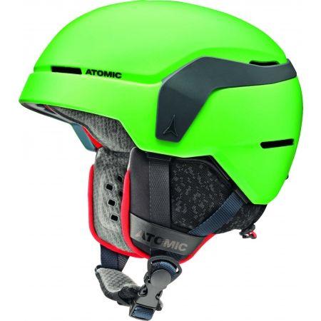 Dětská lyžařská helma - Atomic COUNT JR - 1