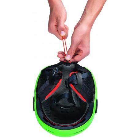 Dětská lyžařská helma - Atomic COUNT JR - 2