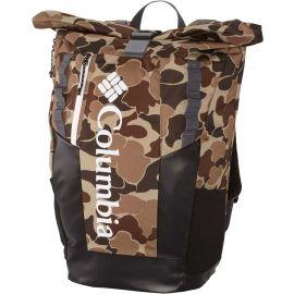 Columbia CONVEY 25L ROLLTOP DAYPACK - Studentský batoh