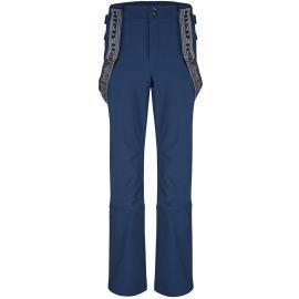 Loap LEMAR - Pánské zimní softshellové kalhoty