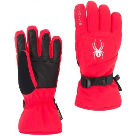 Dámské rukavice - Spyder SYNTHESIS GTX - 5
