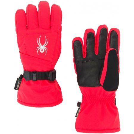 Dámské rukavice - Spyder SYNTHESIS GTX - 4