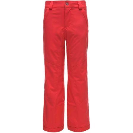 Dívčí lyžařské kalhoty - Spyder VIXEN REGULAR PANT - 1