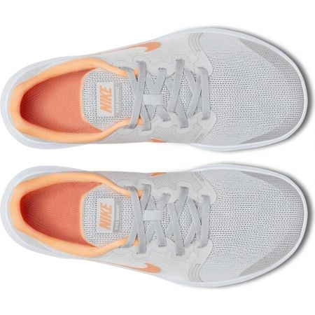 Juniorská běžecká obuv - Nike FLEX CONTACT 2 - 4