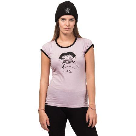 Horsefeathers TATTOO TOP - Dámské tričko