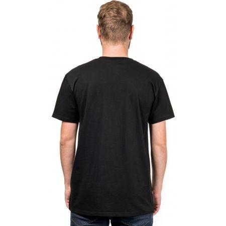 Pánské tričko - Horsefeathers DEAR GOD T-SHIRT - 2