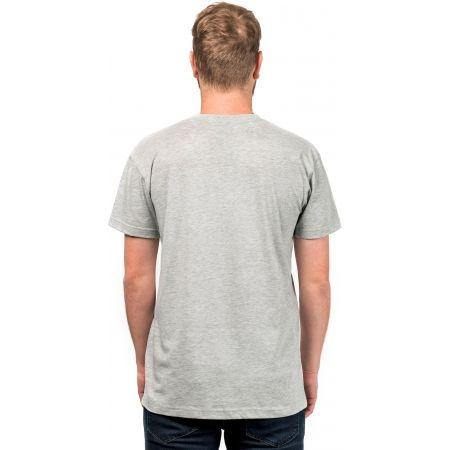 Pánské tričko - Horsefeathers ROCKY T-SHIRT - 2