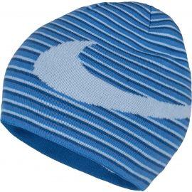 Nike NSW BEANIE REVERSIBLE - Dětská pletená čepice