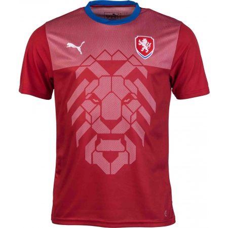 Puma CZECH REPUBLIC B2B - Pánské triko