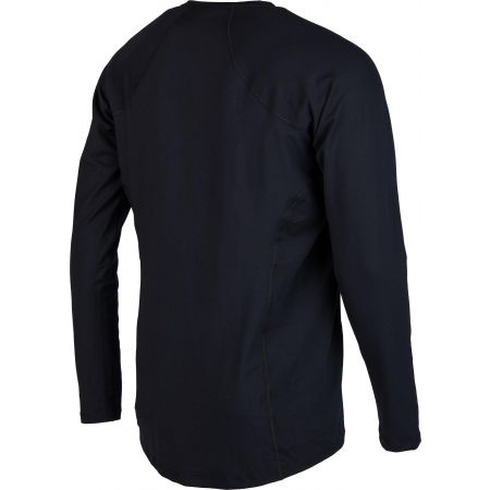 Pánské funkční triko - Columbia MIDWEIGHT LS TOP M - 3