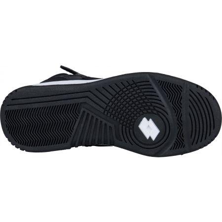 Chlapecká volnočasová obuv - Lotto TRACER MID LTH CL SL - 6