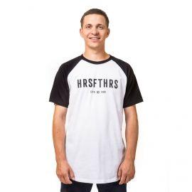 Horsefeathers HRSFTHRS T-SHIRT - Pánské tričko