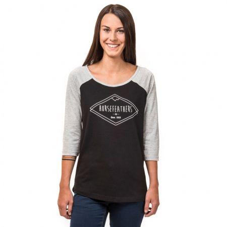 Dámské tričko - Horsefeathers NEVE TOP - 1