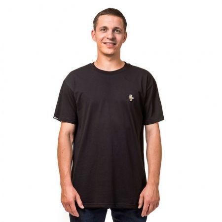 Horsefeathers LAST SIP T-SHIRT - Pánské tričko