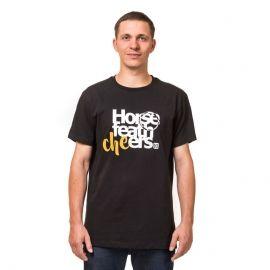 Horsefeathers CHEERS T-SHIRT - Pánské tričko