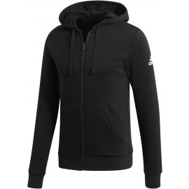 adidas ESSENTIALS BASE FULL-ZIP HOOD SLIGHTLY