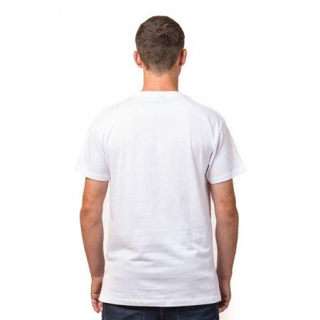 Pánské tričko - Horsefeathers AIRLINES T-SHIRT - 2