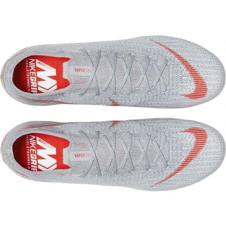 Pánské kopačky - Nike VAPOR 12 ELITE FG - 4