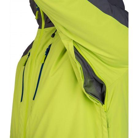 Pánská lyžařská bunda - Arcore AXEL - 4